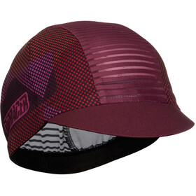 Bioracer Summer Cap, red blitzz
